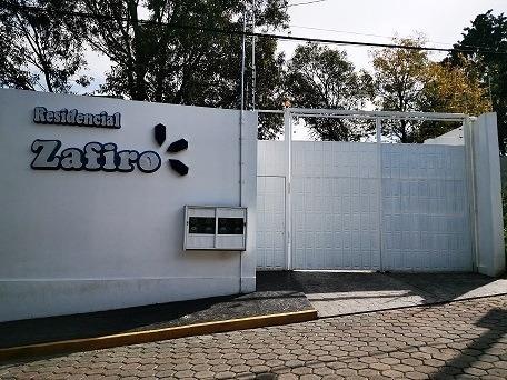 Residencial Zafiro A 10 Minutos. De Planta Volkswagen