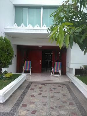 Casas En Arriendo Villa Santos 767-424