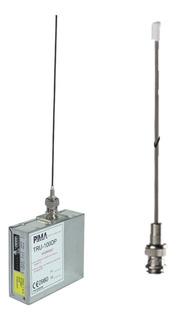 Radio Pima Compatible Con Sat8 Sat9pid Y Panel Tru-100-dpma