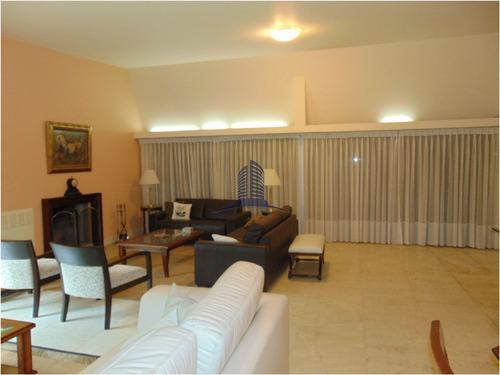 Casa En Alquiler Para Temporada- 3 Dormitorios- Piscina - Ref: 1220