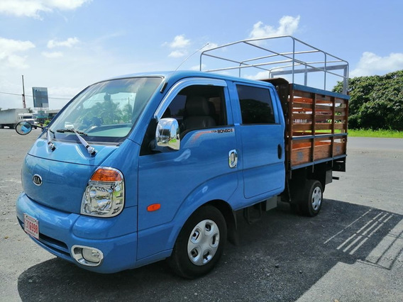 Kia Bongo Turbo Diesel 2009