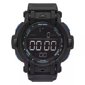 Relógio Mormaii Masculino Mom08111b/8a