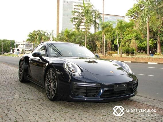 Porsche 911 3.8 24v H6 Turbo Pdk