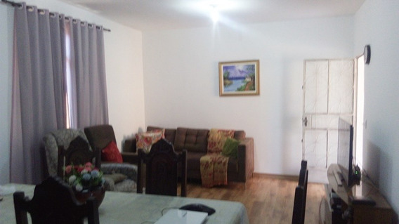 Casa Com 4 Quartos Para Comprar No Alípio De Melo Em Belo Horizonte/mg - Ibh1273