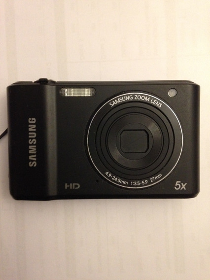 Câmera Digital Samsung Es90