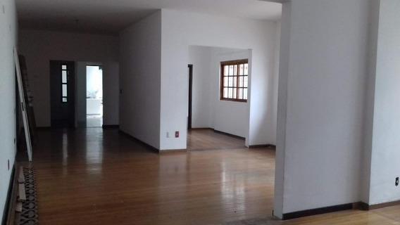 Casa Para Alugar, 180 M² Por R$ 5.500/mês - Santa Paula - São Caetano Do Sul/sp - Ca0562