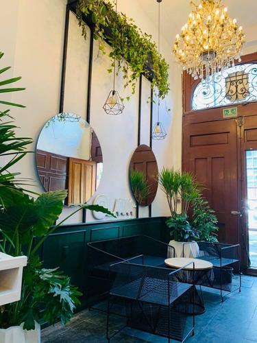 Imagen 1 de 10 de Duplex Ideal Para Tu Negocio U Oficina Cerca De Reforma