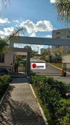 Apartamento Com 2 Dormitórios Para Alugar, 41 M² Por R$ 700/mês - Água Chata - Guarulhos/sp - Ap1488