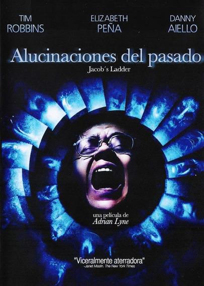 Alucinaciones Del Pasado Jacob ´ S Ladder Pelicula Dvd