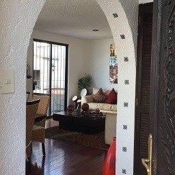Gav Hermosa Casa En Renta En Ajusco
