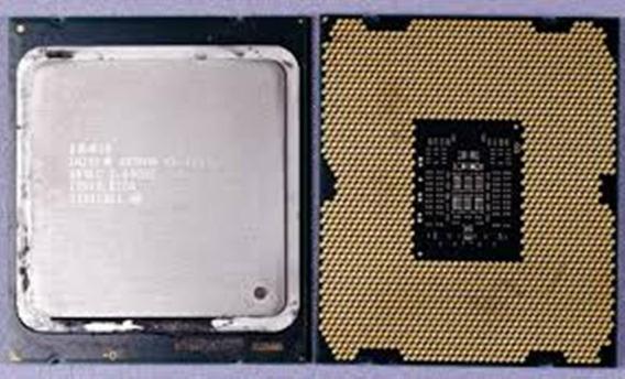 Processador Intel Xeon E5620 2.40ghz Quacore T410 R710 T7500