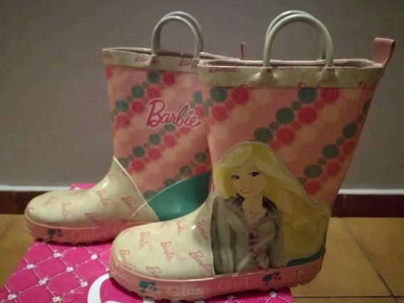 Botas Barbie 31/32 Divinas!
