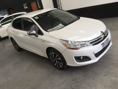 Citroën C4 Lounge  1.6 S Edition Thp