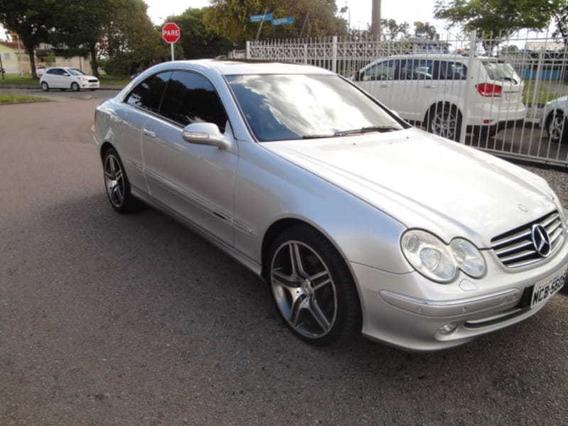 Mercedes-benz Clk 320 Avantg.3.2 V-6(n.serie) 2p