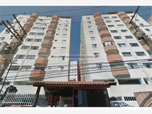 Apartamento - Rudge Ramos - Sao Bernardo Do Campo - Sao Paulo    Ref.:  - 17095