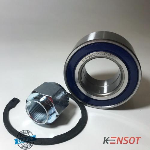 Rolinera/ Rodamiento Delantero Peugeot 206/207/ 1.4