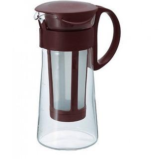 Cold Brew Coffee Jarra Hario Cafe Frio Infusor Barista 600ml