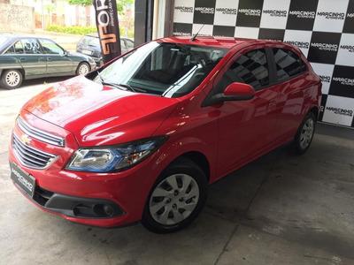 Chevrolet Onix 1.4 Lt Financiamento Sem Comprovação De Renda