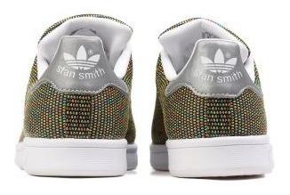 Zapatillas adidas Stan Smith Jazzy Knit