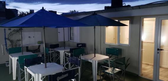 Residencia Estudiantil Mar Del Plata