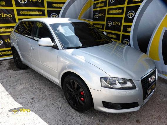 Audi A3 Sportback 2.0t Fsi 2010
