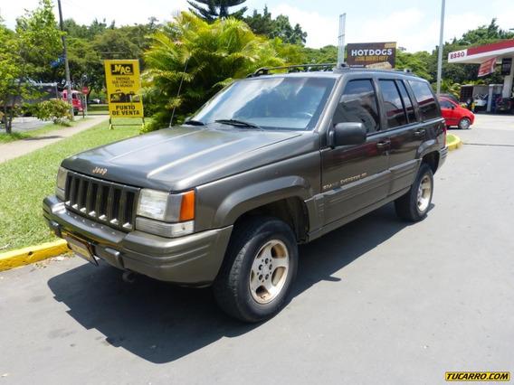 Jeep Grand Cherokee J
