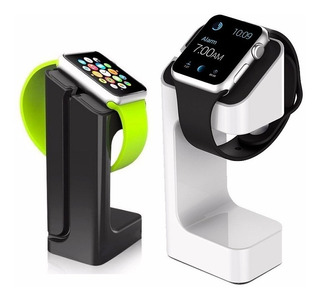 Soporte Stand Dock De Carga Apple Watch 38 42 Mm