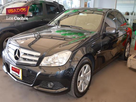 Mercedes Benz C180 Cgi Mbm621