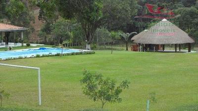 Chácara Rural À Venda, Guajuvira, Araucária - Ch0010. - Ch0010