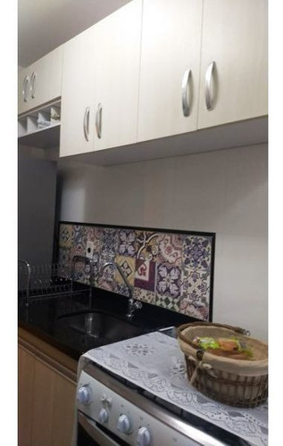 Imagem 1 de 15 de Apartamento À Venda - Jd. Samburá, Bauru-sp - 3278