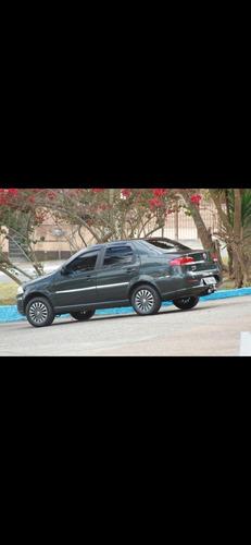 Imagem 1 de 10 de Fiat Siena 2011 1.0 El Flex 4p