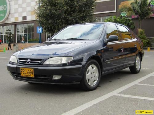 Citroën Xsara 1.8 Sx