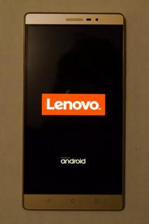 Lenovo Phab Pb2-650y 6.4 3gb Y 32gb Liberado
