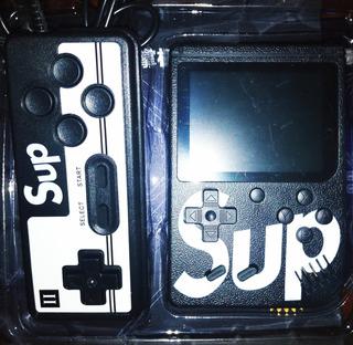 Nintendo Sup Retro Game Boy 400 Juegos Incorporados Oferta
