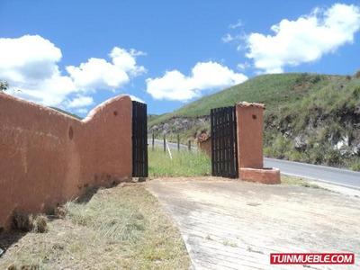 Terreno En Venta Loma De Brisa La Victoria Cod 18-8715 Mc