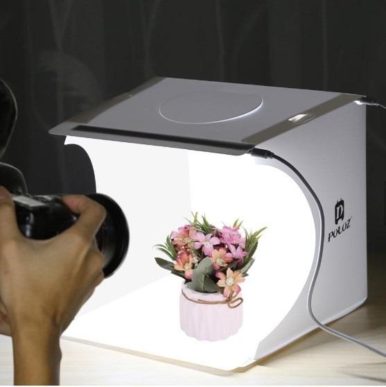 Caja De Luz Para Fotografia