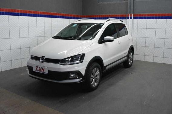 Volkswagen Crossfox I-motion 1.6 Msi 16v Total Flex Aut