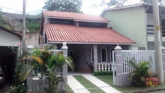 Casa Em Condominio - Jardim Santa Rita - Ref: 1777 - V-1777