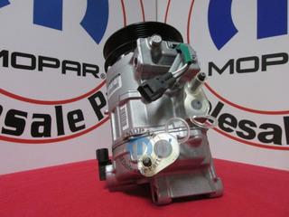 Compresor Aire Acondicionado De Dodge Ram Mopar 5.7 14-17