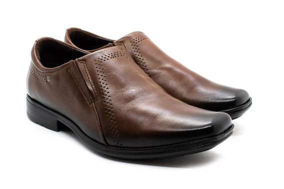 Sapato Pegada 122314-02 Pinhão