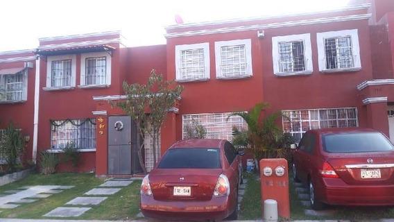 Casa En Venta En Morelia, Rinconada Los Sauces