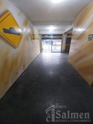 Sala / Salão Comercial - Sl00025 - 33727999