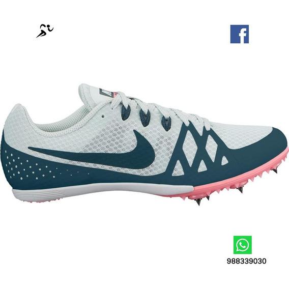 Zapatillas De Atletismo Con Clavos Nike Multiuso Mujer