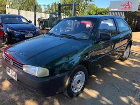 Volkswagen Gol 1.6 Gld 1999