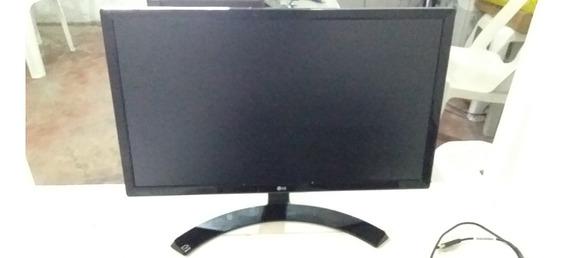 Monitor LG Flatron 22mp58vq-p