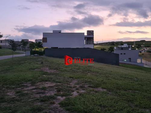 Imagem 1 de 15 de Condomínio Residencial Alphaville I. Terreno À Venda, 524 M² Por R$ 750.000 - Condomínio Residencial Alphaville I - São José Dos Campos/sp - Te1161