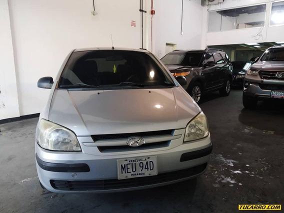 Hyundai Getz Gl-1.3