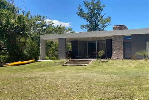 Alquiler Temp Casa Club Jardín Náutico Escobar