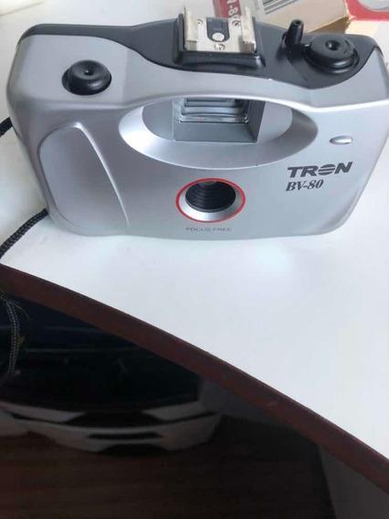 Câmera Fotográfica Tron Bv-80