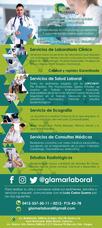 Servicio En Medicina Y Salud Ocupacional-laboral (lopcymat).